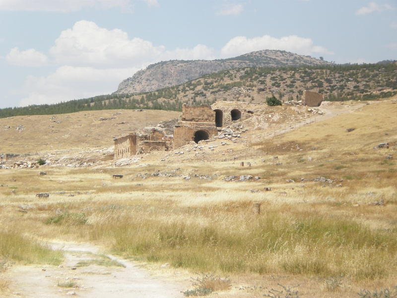 Анталия. Турция - Страница 2 P6270121