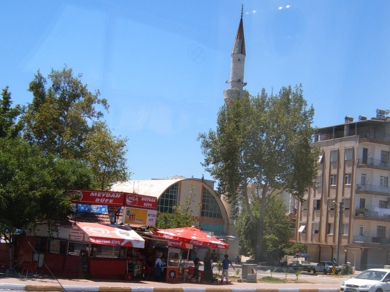 Анталия. Турция S3700320