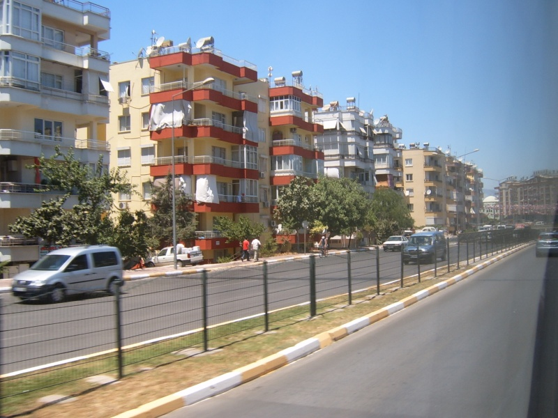 Анталия. Турция S3700321