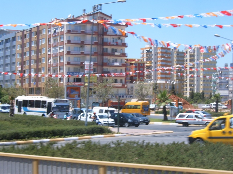 Анталия. Турция S3700322