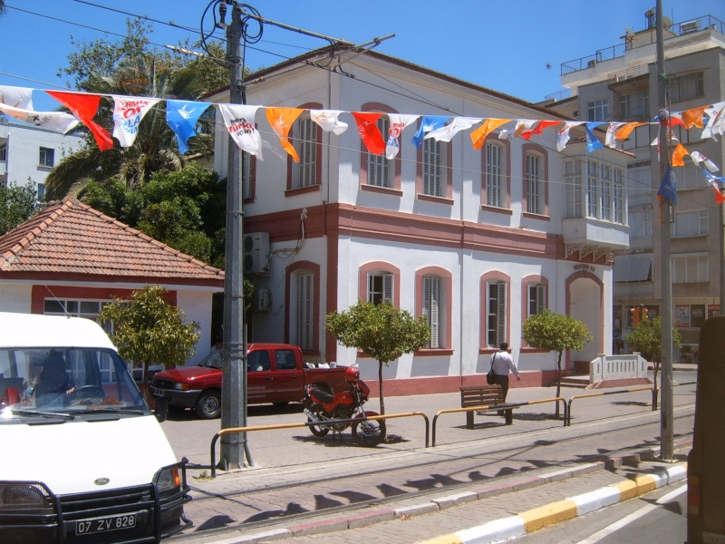 Анталия. Турция S3700423