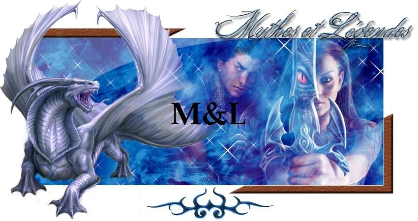 MYTHES & LEGENDES