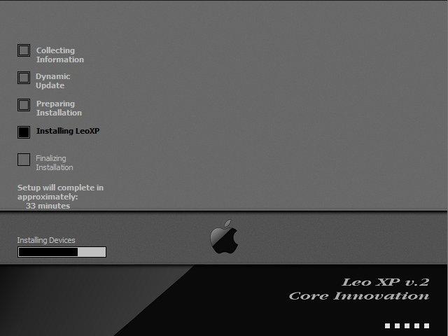 Leo XP v.2 Core Innovation 2usvgh10