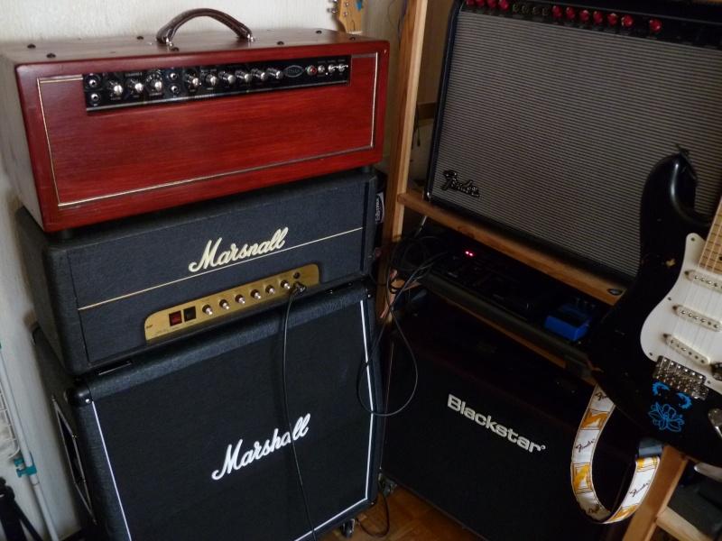 Marshall... !!!! Ampli210