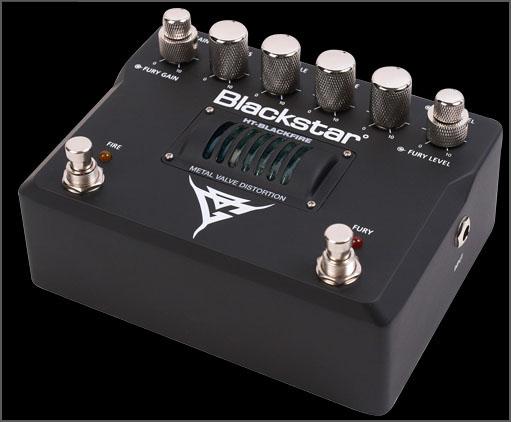 Blackstar HT-Blackfire Htblac11