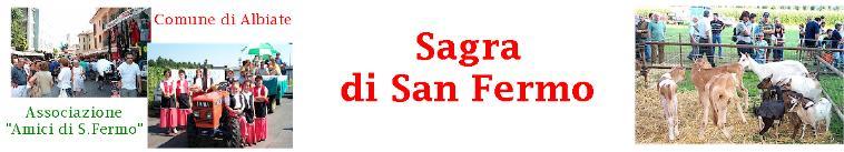 SAGRA DI SAN FERMO.. 13713110