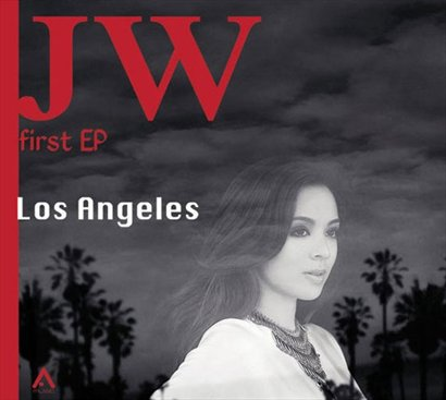 [Album] Joey Wong - JW First EP (Los Angeles Special Version) 33047210