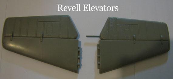 A double build: Grumman F4F-4 Wildcat (Trumpeter 1/32) and Grumman F4F-4/Martlet Mk. V (Revell 1/32) Revell12