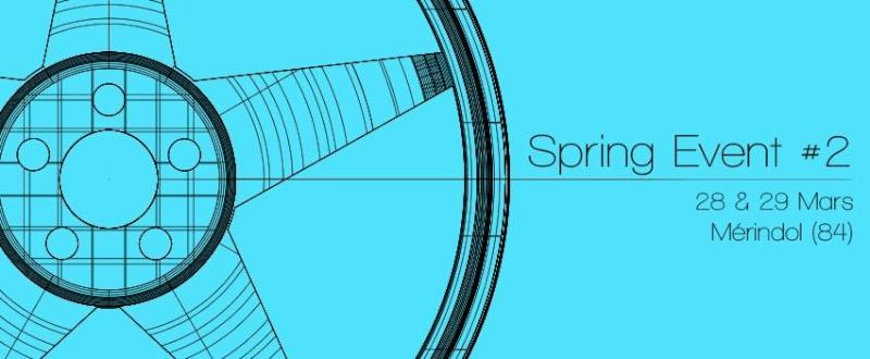 [13/84 MERINDOL]  second Meeting du SPRING EVENT #2 Spring10