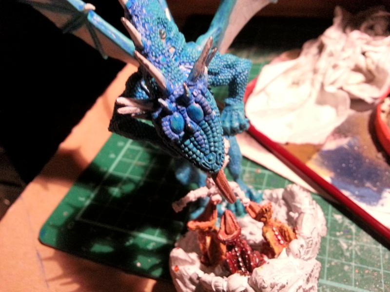 Mother´s Love - Dragons Nest von Thunderbolt Miniature 20150101