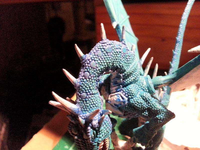 Mother´s Love - Dragons Nest von Thunderbolt Miniature 20150103