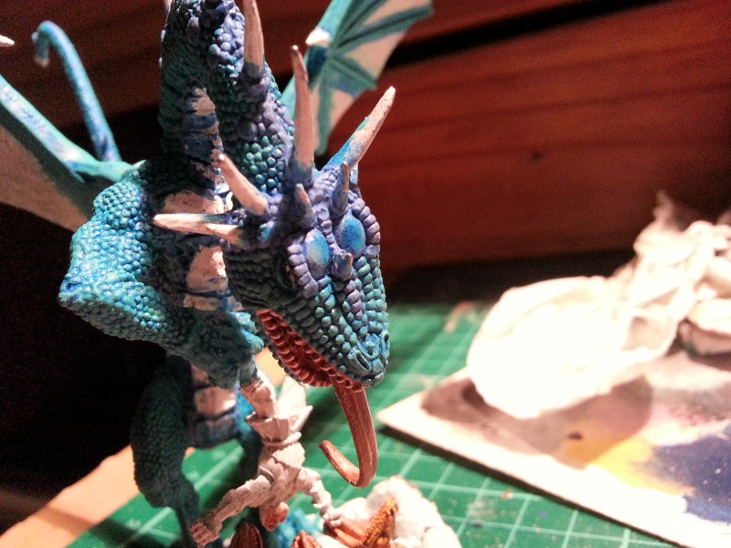 Mother´s Love - Dragons Nest von Thunderbolt Miniature 20150104