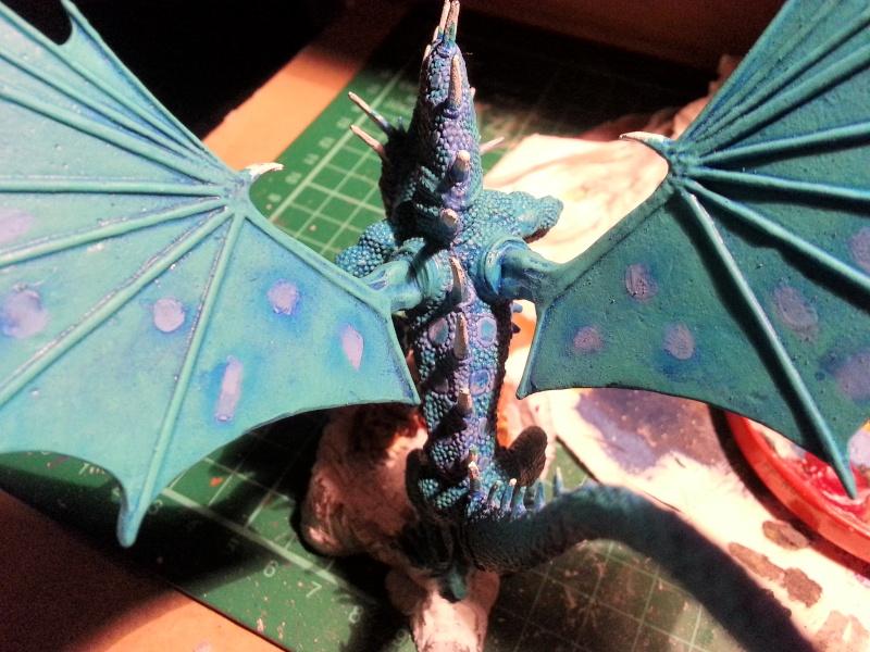 Mother´s Love - Dragons Nest von Thunderbolt Miniature 20150106