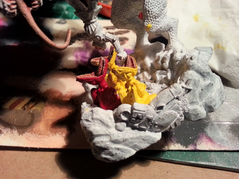 Mother´s Love - Dragons Nest von Thunderbolt Miniature 20150136
