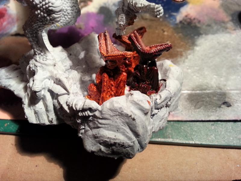 Mother´s Love - Dragons Nest von Thunderbolt Miniature 20150140