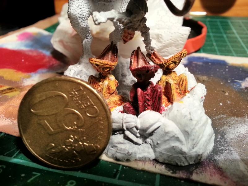 Mother´s Love - Dragons Nest von Thunderbolt Miniature 20150143