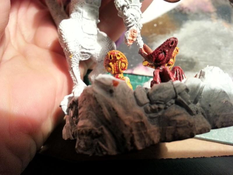Mother´s Love - Dragons Nest von Thunderbolt Miniature 20150147