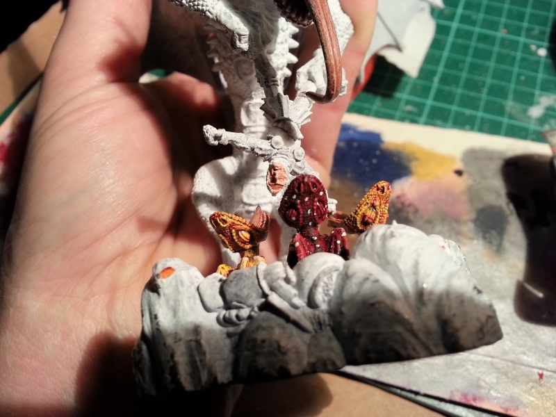 Mother´s Love - Dragons Nest von Thunderbolt Miniature 20150153