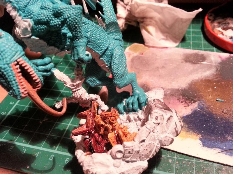 Mother´s Love - Dragons Nest von Thunderbolt Miniature 20150185