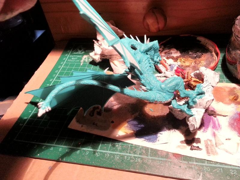 Mother´s Love - Dragons Nest von Thunderbolt Miniature 20150186