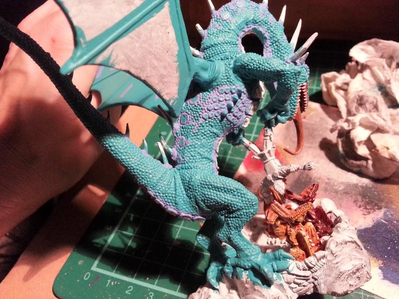 Mother´s Love - Dragons Nest von Thunderbolt Miniature 20150188
