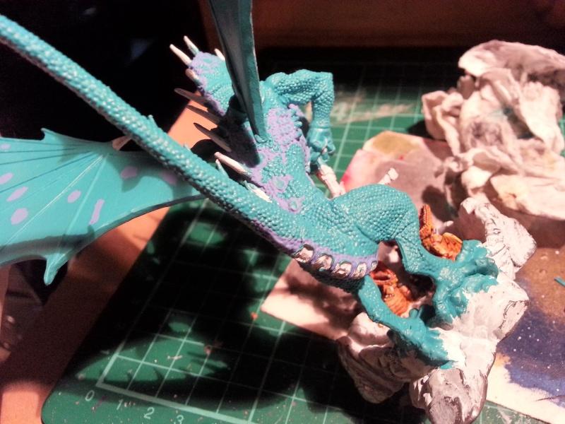 Mother´s Love - Dragons Nest von Thunderbolt Miniature 20150189