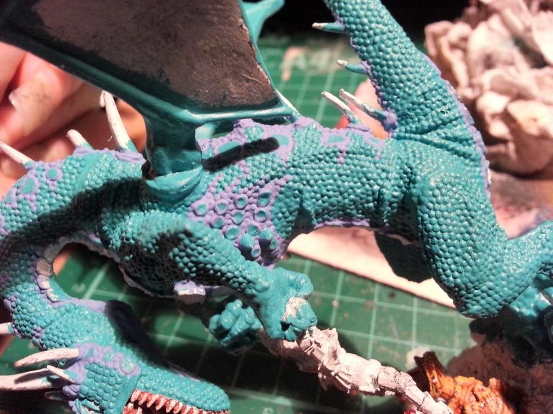 Mother´s Love - Dragons Nest von Thunderbolt Miniature 20150191