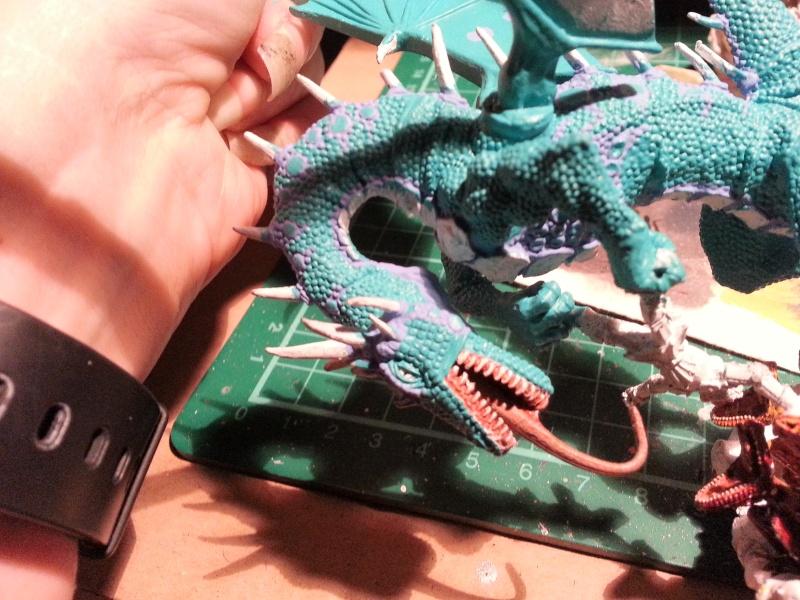 Mother´s Love - Dragons Nest von Thunderbolt Miniature 20150192
