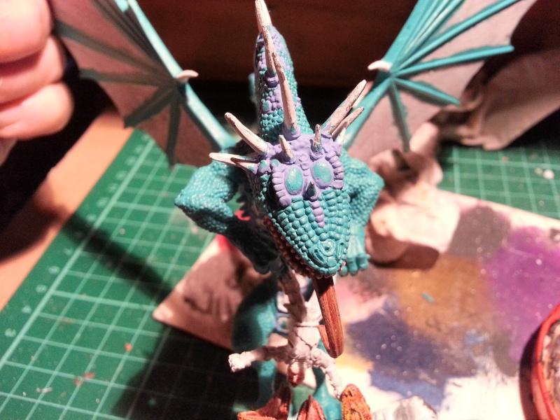 Mother´s Love - Dragons Nest von Thunderbolt Miniature 20150193