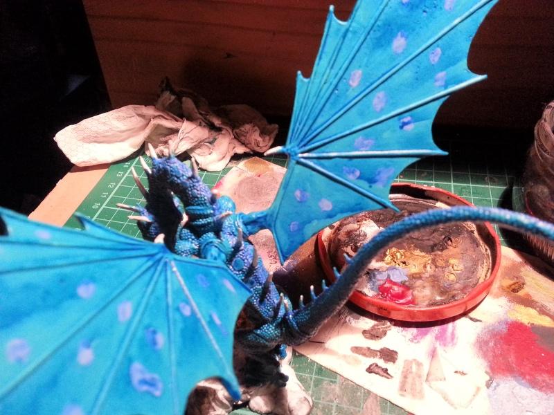 Mother´s Love - Dragons Nest von Thunderbolt Miniature 20150195