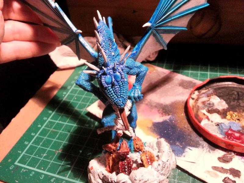 Mother´s Love - Dragons Nest von Thunderbolt Miniature 20150196