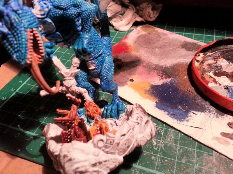 Mother´s Love - Dragons Nest von Thunderbolt Miniature 20150197