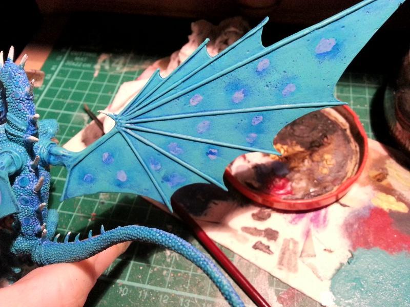 Mother´s Love - Dragons Nest von Thunderbolt Miniature 20150198