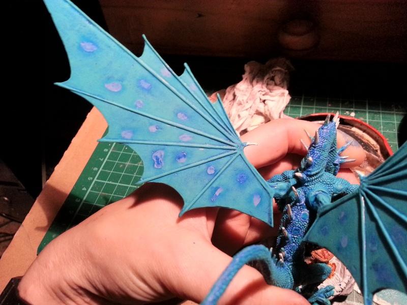 Mother´s Love - Dragons Nest von Thunderbolt Miniature 20150199