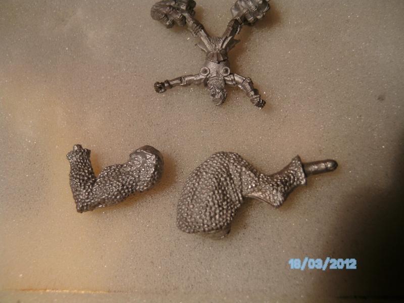 Mother´s Love - Dragons Nest von Thunderbolt Miniature Pict1814