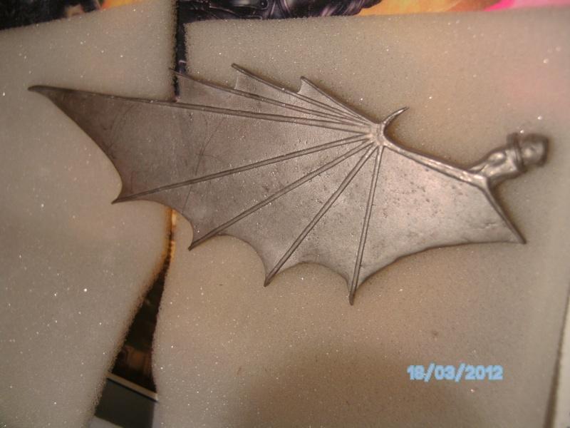 Mother´s Love - Dragons Nest von Thunderbolt Miniature Pict1815