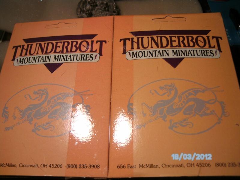 Mother´s Love - Dragons Nest von Thunderbolt Miniature Pict1816