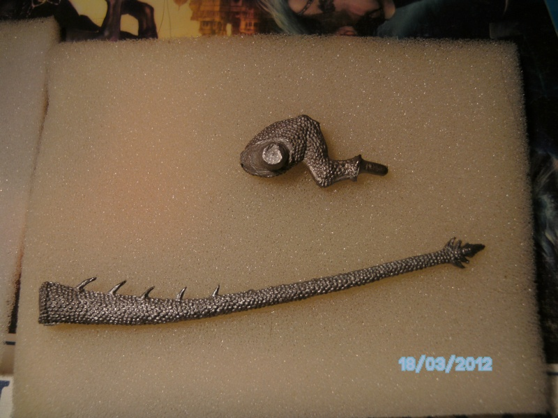Mother´s Love - Dragons Nest von Thunderbolt Miniature Pict1817