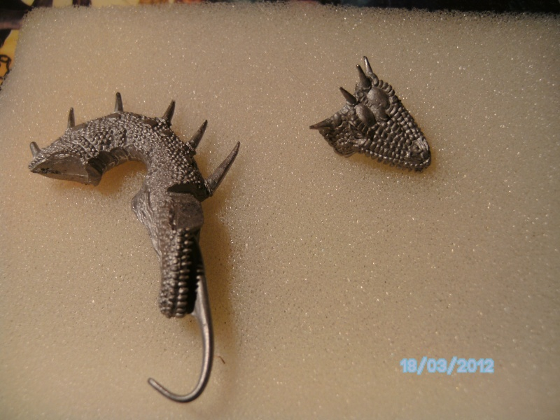Mother´s Love - Dragons Nest von Thunderbolt Miniature Pict1818