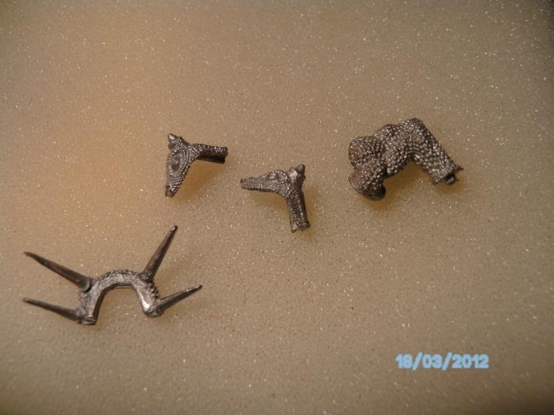 Mother´s Love - Dragons Nest von Thunderbolt Miniature Pict1820