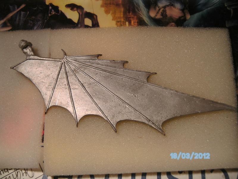Mother´s Love - Dragons Nest von Thunderbolt Miniature Pict1821