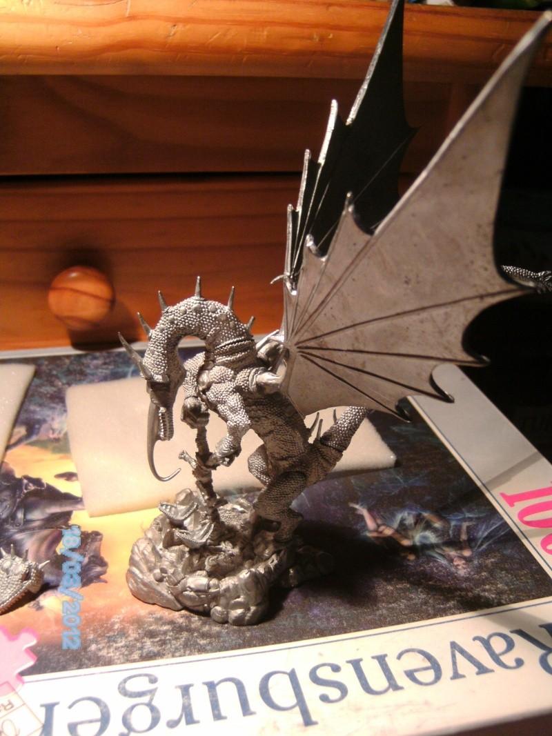 Mother´s Love - Dragons Nest von Thunderbolt Miniature Pict1822