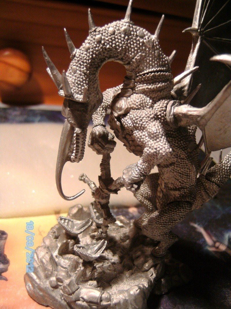 Mother´s Love - Dragons Nest von Thunderbolt Miniature Pict1823