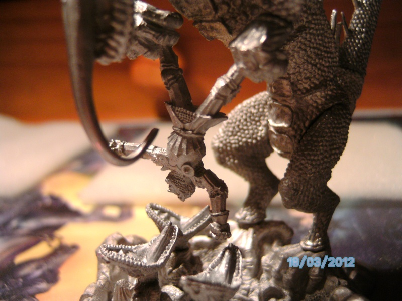 Mother´s Love - Dragons Nest von Thunderbolt Miniature Pict1825