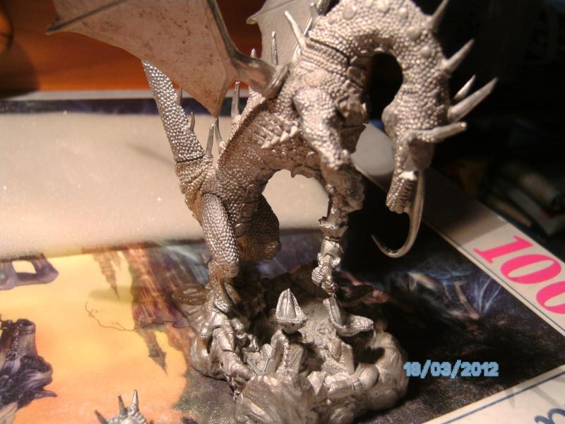 Mother´s Love - Dragons Nest von Thunderbolt Miniature Pict1826