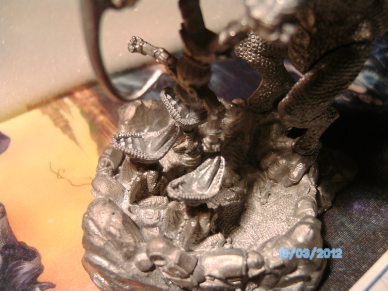 Mother´s Love - Dragons Nest von Thunderbolt Miniature Pict1827