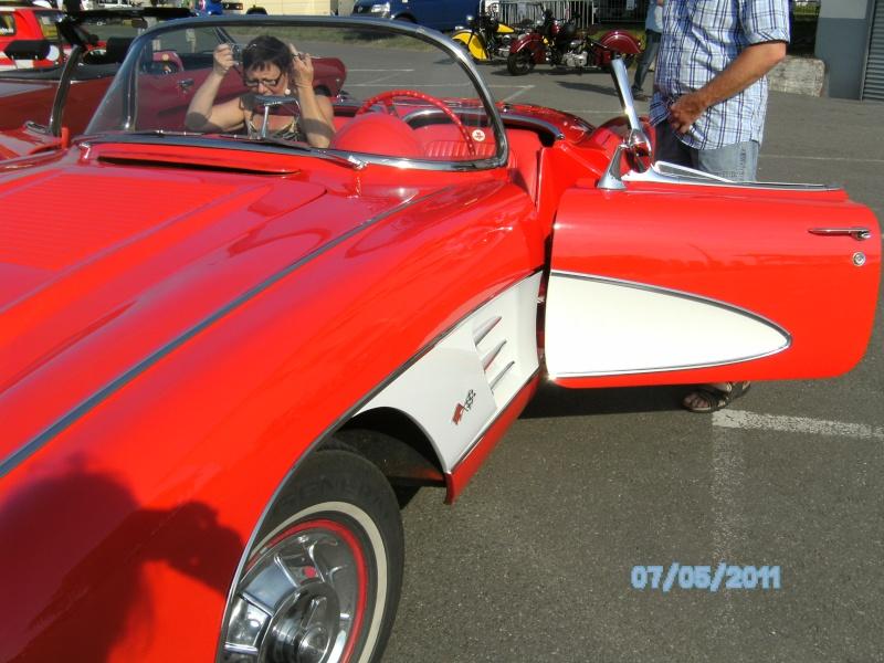Sportwagen Corvette Pict4510