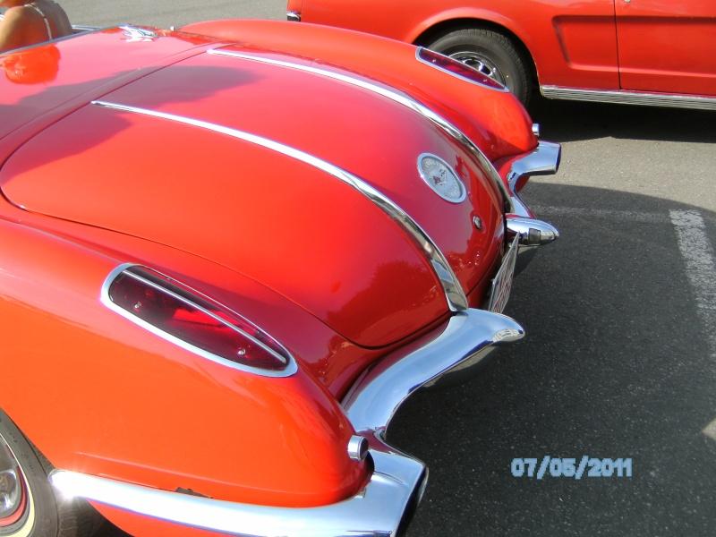 Sportwagen Corvette Pict4512
