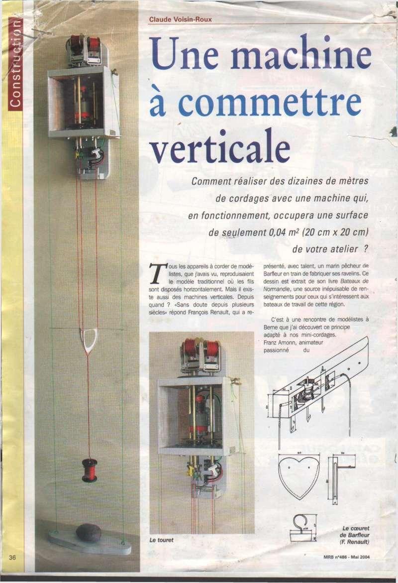 La Licorne  au 1/72ème - Page 21 Machco10