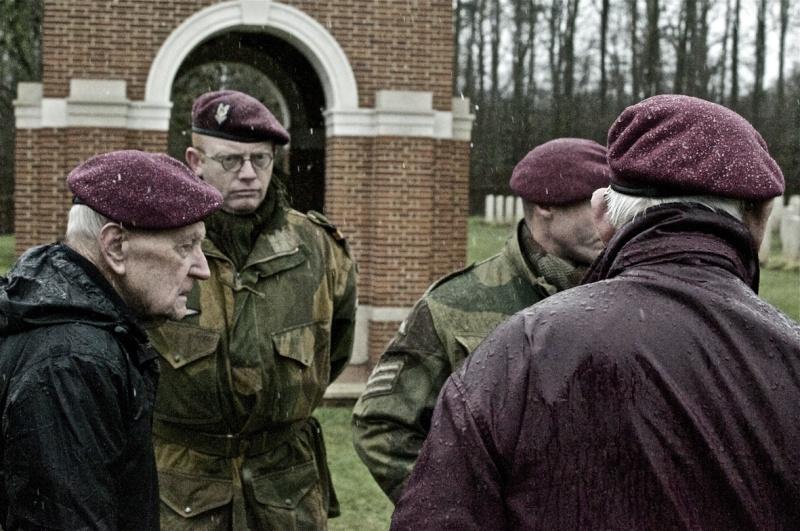 Commémorations de la bataille de BURE (Ardennes belges) _dsc3511